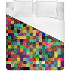Pattern Duvet Cover (california King Size) by gasi