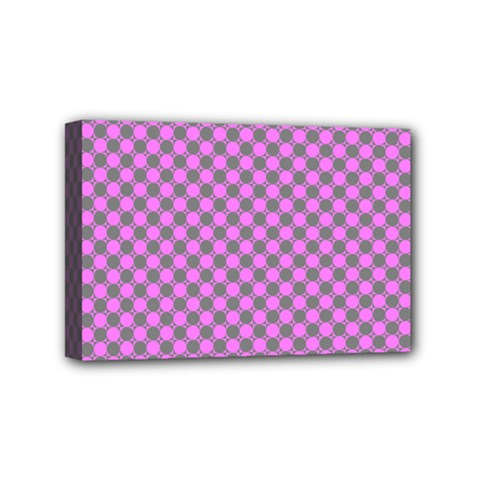 Pattern Mini Canvas 6  X 4  by gasi