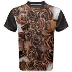 Thorns Men s Cotton Tee by lawsonphotography