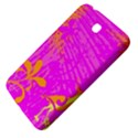Spring Tropical Floral Palm Bird Samsung Galaxy Tab 3 (7 ) P3200 Hardshell Case  View4