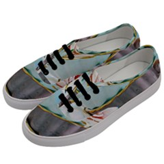 Tea Cups Men s Classic Low Top Sneakers by 8fugoso