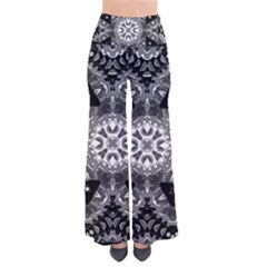Mandala Calming Coloring Page Pants