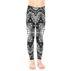 Mandala Calming Coloring Page Kids  Legging