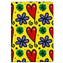 Seamless Tile Repeat Pattern iPad Mini 2 Flip Cases View1