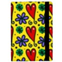 Seamless Tile Repeat Pattern iPad Mini 2 Flip Cases View2
