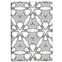 Pattern Design Pretty Cool Art iPad Mini 2 Flip Cases View1
