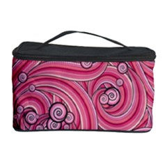 Pattern Doodle Design Drawing Cosmetic Storage Case by Celenk