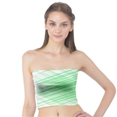 Dirty Dirt Structure Texture Tube Top by Celenk