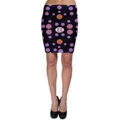 Planet Say Ten Bodycon Skirt by MRTACPANS