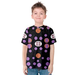Planet Say Ten Kids  Cotton Tee by MRTACPANS