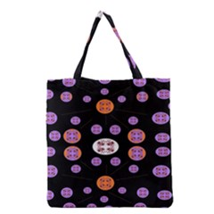 Planet Say Ten Grocery Tote Bag by MRTACPANS