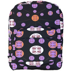 Planet Say Ten Full Print Backpack by MRTACPANS