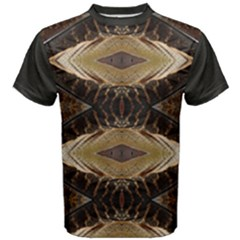 1111067016s Men s Cotton Tee by mobro
