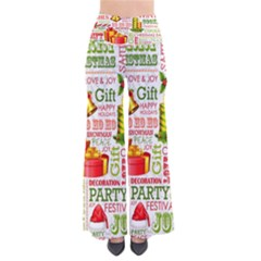 The Joys Of Christmas Pants by allthingseveryone