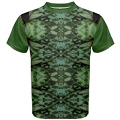 0611062002s Men s Cotton Tee by OZarGreenStore