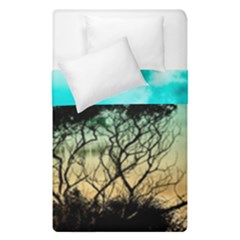 Trees Branches Branch Nature Duvet Cover Double Side (single Size)
