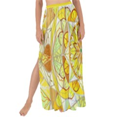 Joy   Maxi Chiffon Tie Up Sarong