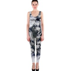Earth Right Now Onepiece Catsuit by Celenk