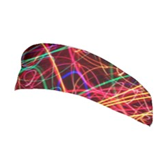 Wave Behaviors Stretchable Headband