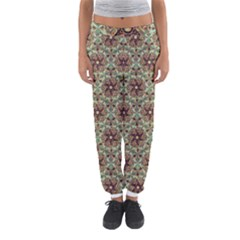 Crystal Star 1  Women s Jogger Sweatpants by Cveti