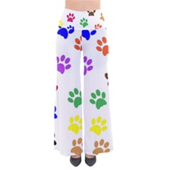 Pawprints Paw Prints Paw Animal Pants by Celenk