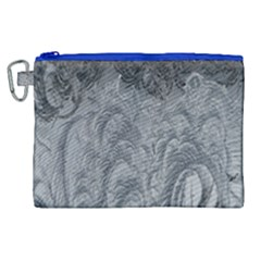 Abstract Art Decoration Design Canvas Cosmetic Bag (xl) by Celenk