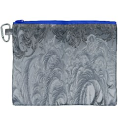 Abstract Art Decoration Design Canvas Cosmetic Bag (xxxl) by Celenk