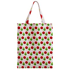 Watercolor Ornaments Classic Tote Bag by patternstudio