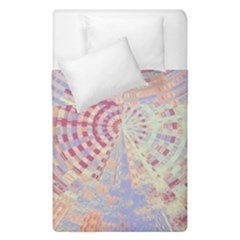 Gateway To Thelight Pattern  Duvet Cover Double Side (single Size)