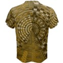 Gatway To Thelight Pattern 4 Men s Cotton Tee View2