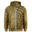 Gatway To Thelight Pattern 4 Men s Zipper Hoodie View1