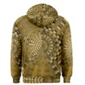 Gatway To Thelight Pattern 4 Men s Zipper Hoodie View2