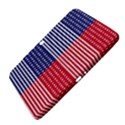 American Flag Patriot Red White Samsung Galaxy Tab 3 (10.1 ) P5200 Hardshell Case  View4