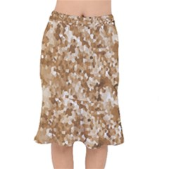 Texture Background Backdrop Brown Mermaid Skirt