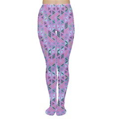 Sacred Geometry Pattern 2 Women s Tights