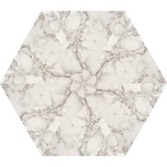 Marble Background Backdrop Mini Folding Umbrellas by Celenk