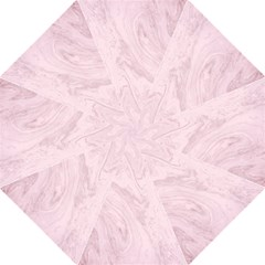 Marble Background Texture Pink Straight Umbrellas