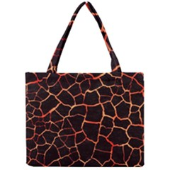 Magma Mini Tote Bag