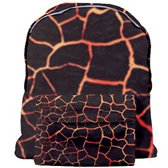 Magma Giant Full Print Backpack