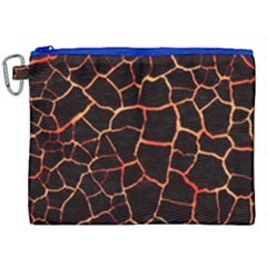 Magma Canvas Cosmetic Bag (xxl)
