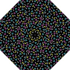 Retro Wave 3 Hook Handle Umbrellas (medium)