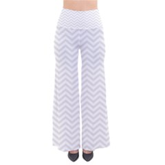 Light Chevron Pants by jumpercat