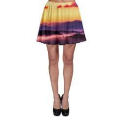 Great Smoky Mountains National Park Skater Skirt
