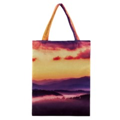 Great Smoky Mountains National Park Classic Tote Bag