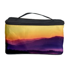 Great Smoky Mountains National Park Cosmetic Storage Case