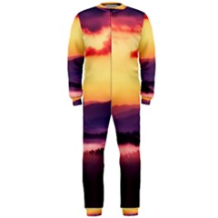 Great Smoky Mountains National Park OnePiece Jumpsuit (Men)