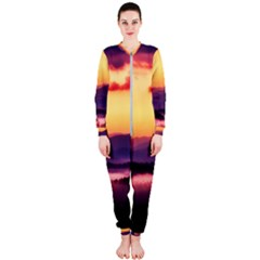 Great Smoky Mountains National Park OnePiece Jumpsuit (Ladies)