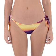 Great Smoky Mountains National Park Reversible Bikini Bottom