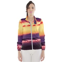 Great Smoky Mountains National Park Wind Breaker (Women)