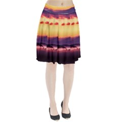 Great Smoky Mountains National Park Pleated Skirt